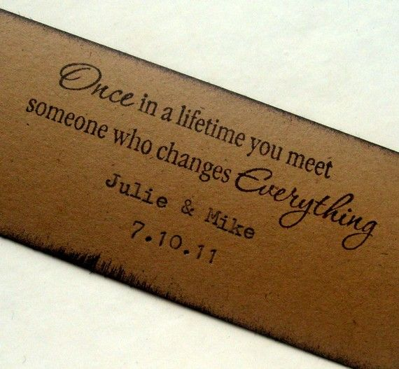Cute Wedding Favor Sayings : ... Wedding, Sweet Quotes, Wedding Ideas, Weddings, Wedding Favors Tags