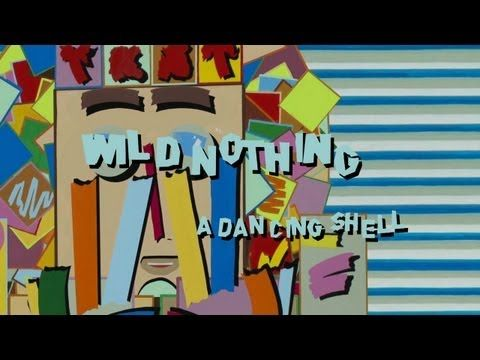 """Wild Nothing - """"A Dancing Shell"""" (Official Music Video) - YouTube"""