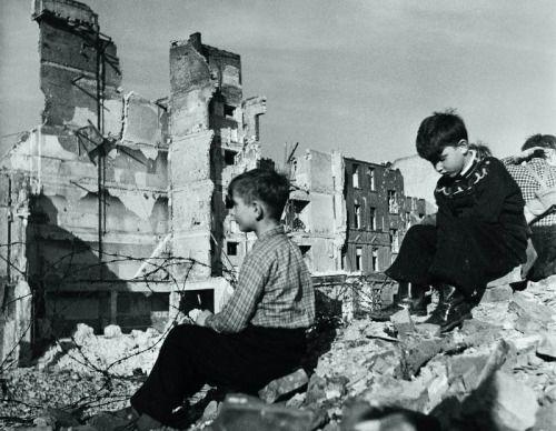 Bildresultat för kinder berlin 1956