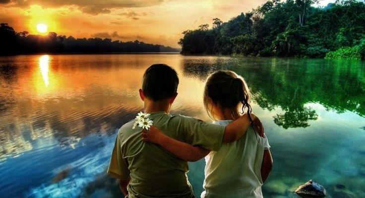 Uzun Süren Dostlukların 7 Özelliği 👨👨👧❤️  Detay: http://kizlarkizlar.com/uzun-suren-dostluklarin-7-ozelligi/