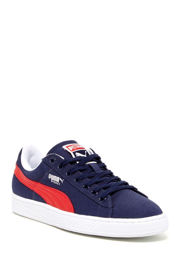 puma sneaker navy blue