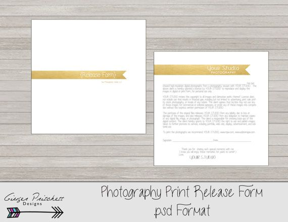 Best Photography Forms  Photography Business Forms Images On