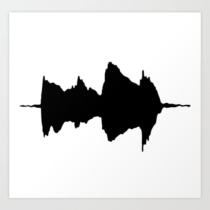 10 best art prints images on pinterest canvas prints for Music minimal art