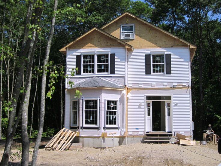 Unique Modular Homes Built Design ~ http://lovelybuilding.com/home-