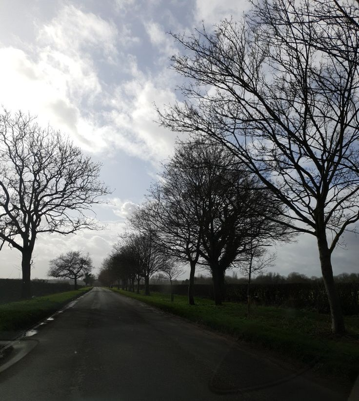 Southrop in 2020 Country roads, Travel, Road