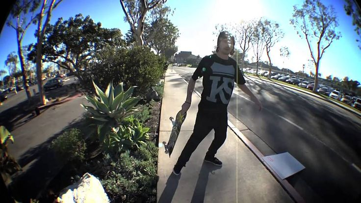 OC Ramps: Greg Lutzka Curb Kicker - http://DAILYSKATETUBE.COM/oc-ramps-greg-lutzka-curb-kicker/ -   Greg Lutzka designed a signature series obstacle through OC Ramps, the curb kicker is designed to go over a curb from 2- 13 inches, to unlock a street spot a... - Curb, greg, Kicker, lutzka, ramps