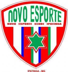 Novo Esporte Clube Ipatinga (Ipatinga (MG), Brasil)