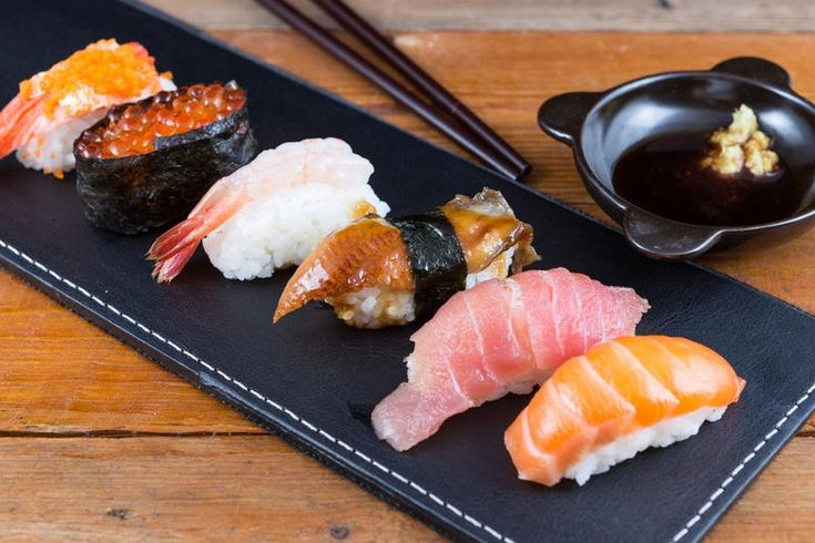Морепродукти і які з них приготувати страви ?