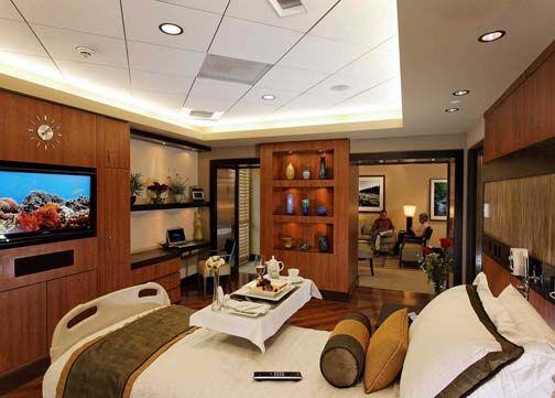 265 Best Patient Rooms Images On Pinterest