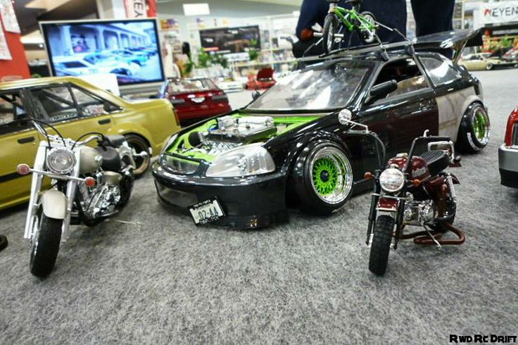 Rc Drift Honda Civic Rc Drift Pinterest Rc Drift Honda