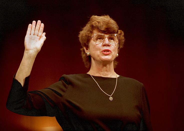 Janet Reno: She was tough, smart, and humble