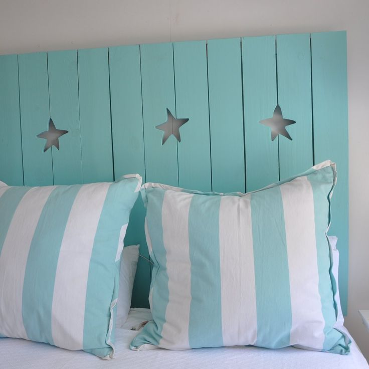 Jane Coslick Cottages Headboard | here is a shutter headboard made the shutters that are sold on my ...
