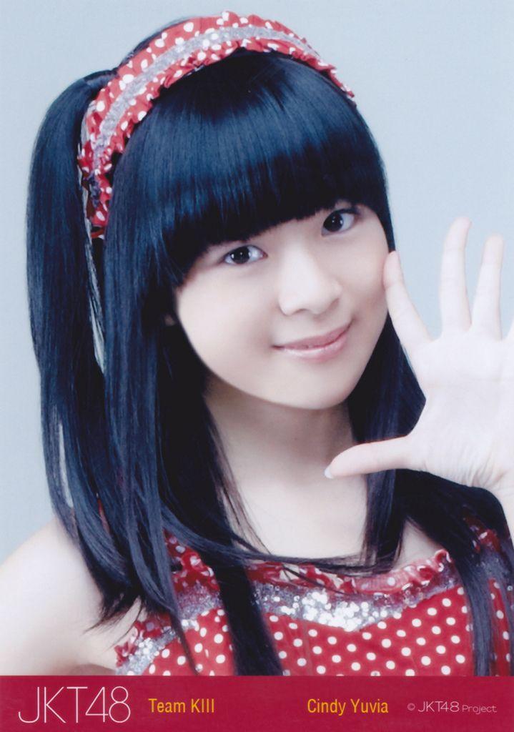 Yuvia JKT48 #photopack