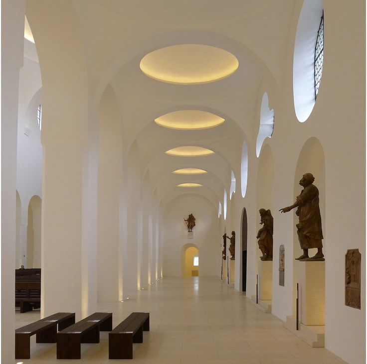10 images about john pawson on pinterest perspective for John pawson lighting