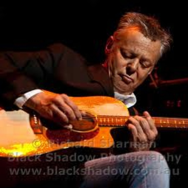 Endless Road - Tommy Emmanuel Sheet Music By Tommy ...