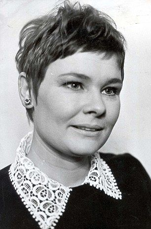 When I first met Judi Dench, she was 26, small, chubbily attractive and as nervous as an electric eel