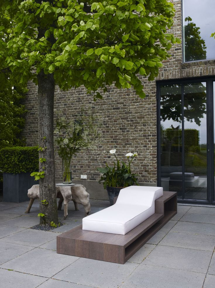 Design outdoor | Bob manders architectuur