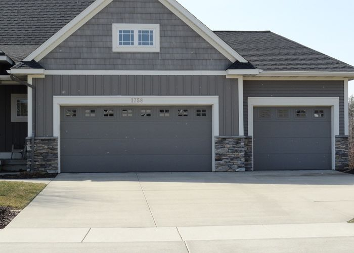 Latest Garage Door Openers And Accessories For Steel And Glass Garage Doors  Are Provided By Us