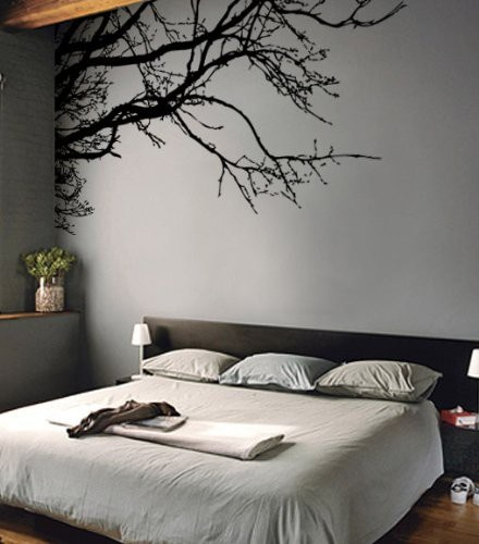 Really like this! Understated so that it wouldn't overwhelm my small room, but really eye catching as well!