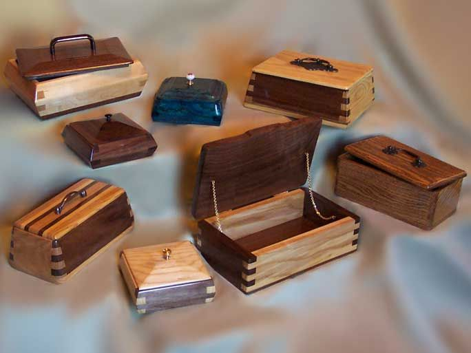 Handmade Wooden Keepsake Box Memory By RevisionDivision List Of Synonyms And Antonyms The Word Handcrafted Decorative