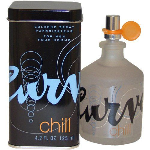 Curve Chill by Liz Claiborne for Men - 4.2 Ounce Cologne Spray - http://www.theperfume.org/curve-chill-by-liz-claiborne-for-men-4-2-ounce-cologne-spray/
