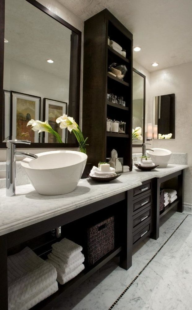 44 The Most Interesting And Flashy Bathroom Decorating Ideas 2020