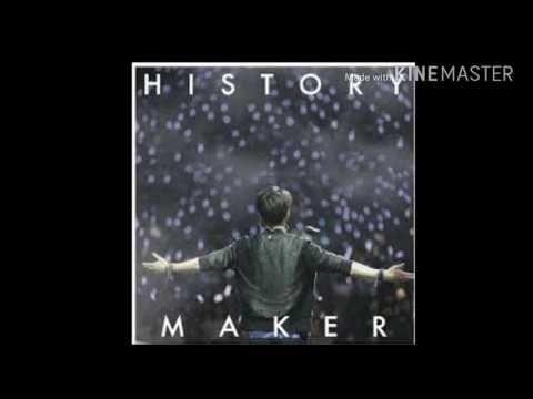 DEAN FUJIOKA - HISTORY MAKER (YURI ON ICE ANIME)
