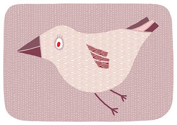 #bird #childrenillustration #illustration