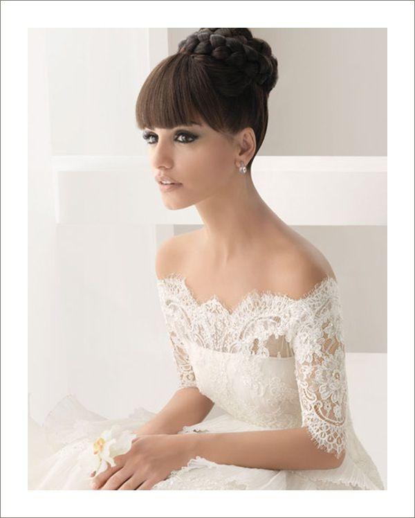 Best Audrey Hepburn Inspired Wedding Dresses Contemporary - Styles ...
