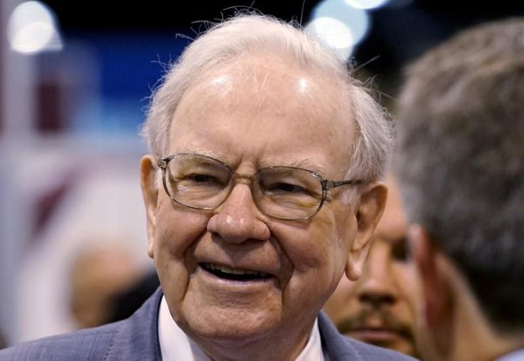Lower tax rate fuels record profit for Buffett's Berkshire - https://new800numbers.com/business/lower-tax-rate-fuels-record-profit-for-buffetts-berkshire/