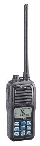 Quick and Easy Gift Ideas from the USA  Icom M24 Handheld Marine VHF Radio with 5-Watts Power http://welikedthis.com/icom-m24-handheld-marine-vhf-radio-with-5-watts-power #gifts #giftideas #welikedthisusa Check more at http://welikedthis.com/icom-m24-handheld-marine-vhf-radio-with-5-watts-power