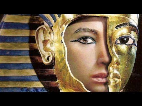 I nuovi segreti di Tutankhamon -Natonal Geographic - YouTube