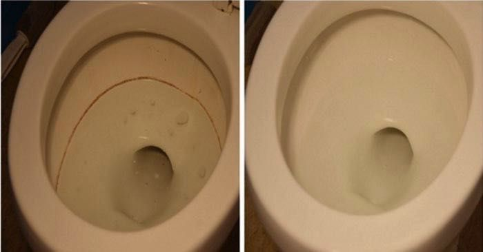 NapadyNavody.sk | Ako lacno vyčistiť záchod pomocou dvoch prírodnych zložiek