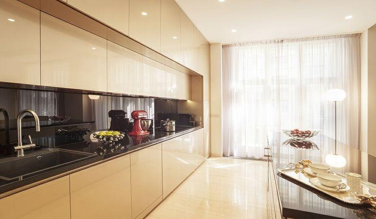 ...kitchen...