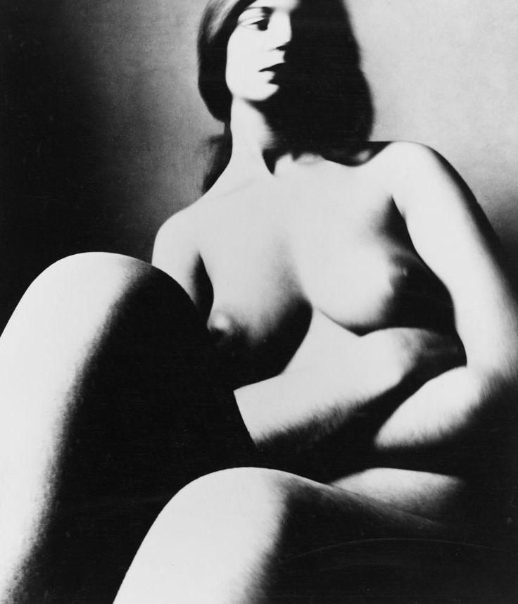 "Bill Brandt. ""Nude"". 1956. London, England, UK."