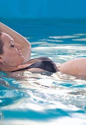 Parto in acqua. Tutte le informazioni che ti servono