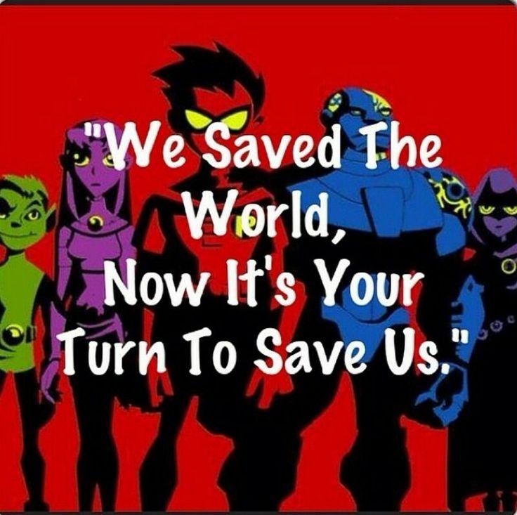 We're going to save you! PLEASE HELP US WITH SEASON 6!!!!! #saveseasonsix