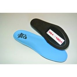 Shock Absorber Ultra-light insole with 1/2 Turf Toe ® plate $21.00