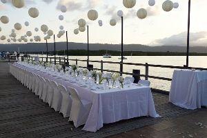 weddings at port douglas sugar wharf - Google Search
