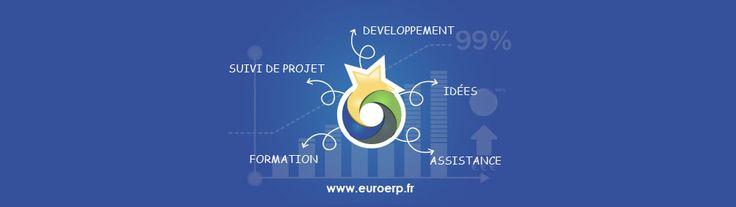 Euro ERP propose plusieurs solutions pour l'hébergement du serveur (Un ERP Web)Dans les locaux de ses clients Le client peut choisir d'héberger le serveur dans ses propres locaux. La machine d'hébergement peut être un serveur Windows 2008 ou 2012 ou encore d'un Mac. Euro ERP fonctionne sur des serveurs virtualisés. La ligne Internet du client …