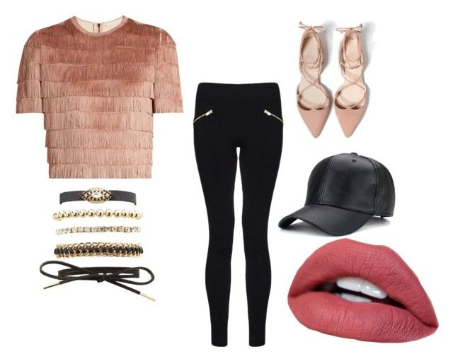 """""""Girls rule"""" by simranbasi12 on Polyvore featuring Raey, Dorothy Perkins and Charlotte Russe"""