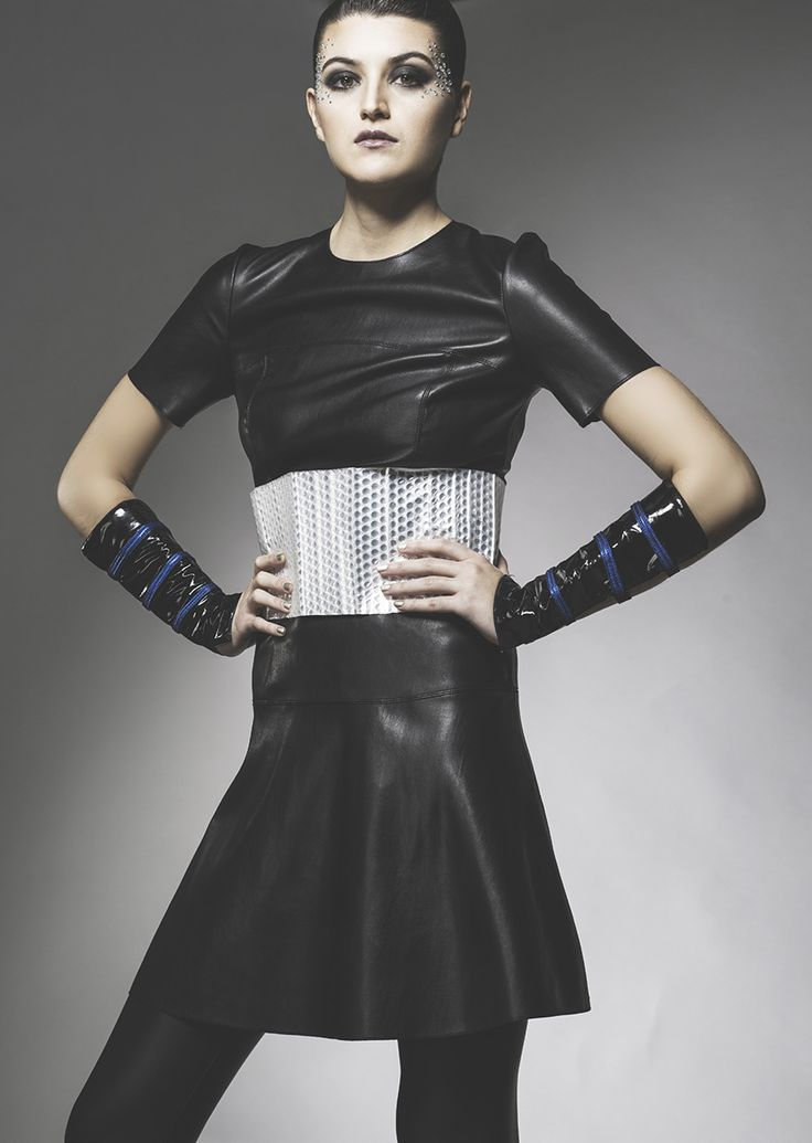 Alumna: Adriana Closas. Proyecto Estilismo. Graduado Superior / Diploma en Diseño e Imagen de Moda. #idepbarcelona #idepmoda  http://www.idep.es/estudio-superior-diploma-moda/