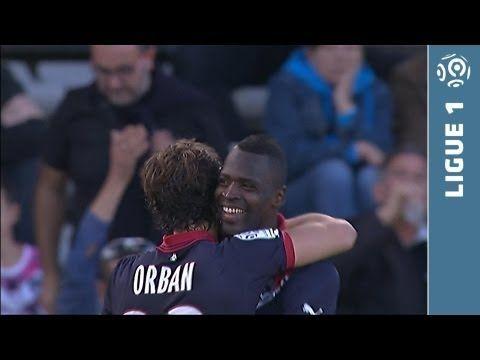 FOOTBALL -  But Cheick DIABATE (70') - Girondins de Bordeaux - FC Sochaux-Montbéliard (4-1 - 2013/2014 - http://lefootball.fr/but-cheick-diabate-70-girondins-de-bordeaux-fc-sochaux-montbeliard-4-1-20132014/