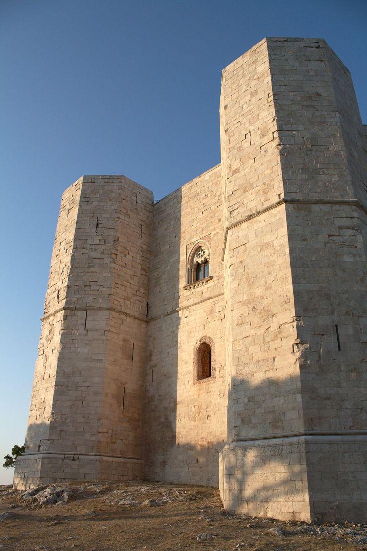 Italy - Apulia 2011 by johnnymnemonic84    Castel del Monte
