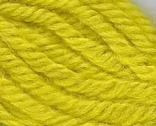 DMC Tapestry Wool 7680 Greenish Yellow (Discontinued Colour) Article #486