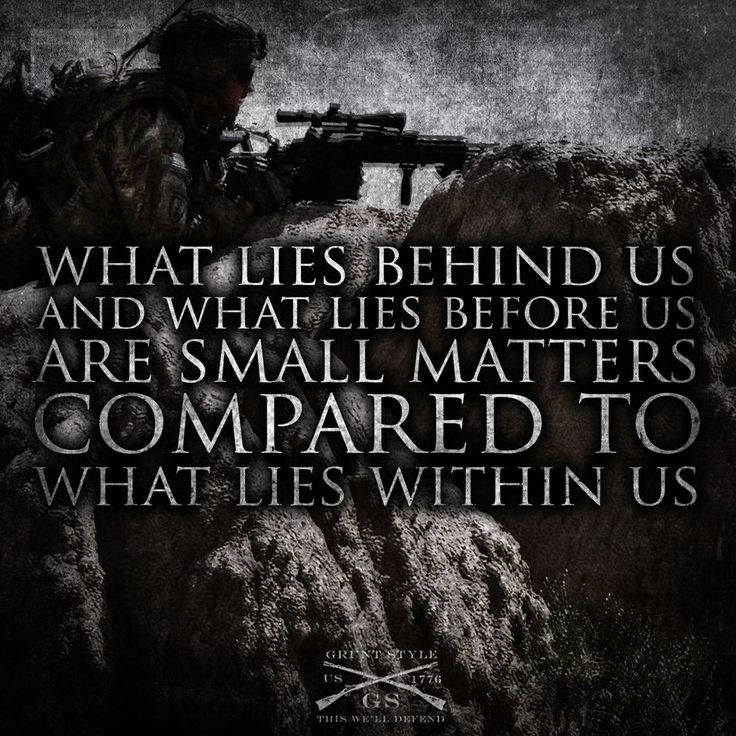 45 Best Military Sayings Images On Pinterest
