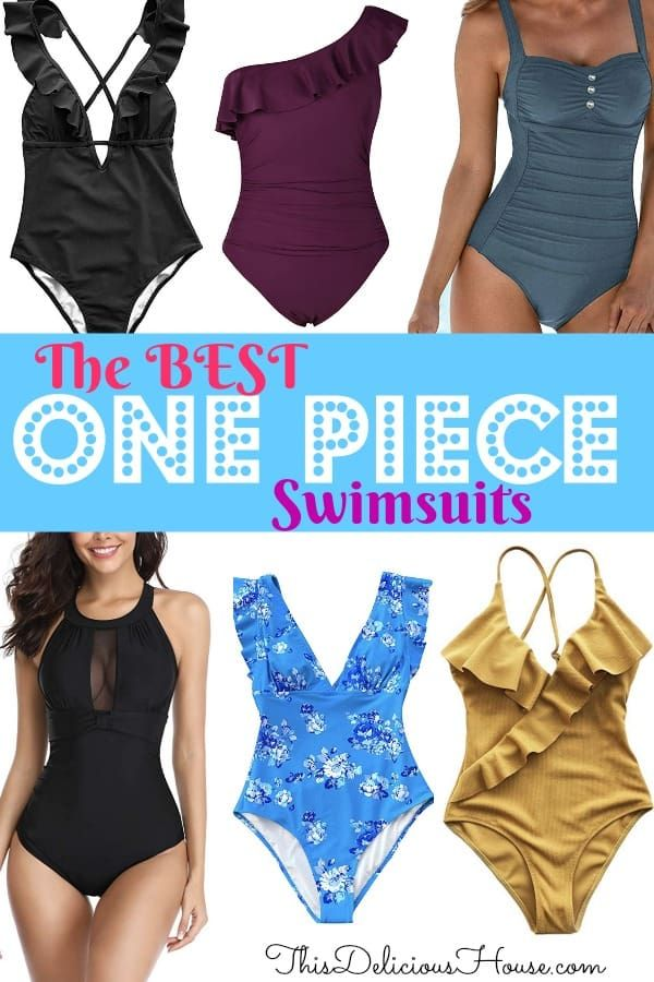 One Piece Swimsuit Guide All Under 30 This Delicious House One Piece Fun One Piece Swimsuit Piece Swimsuit
