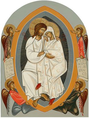 assumption of mary - Google Search