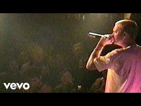 Mockingbird Eminem  Love this song He is the greatest rapper