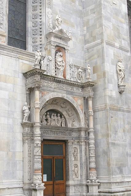 Como's Duomo